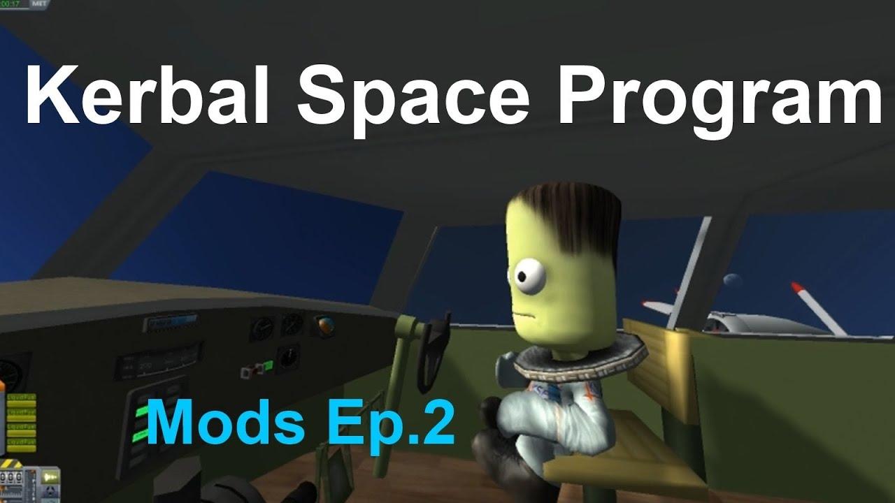 kerbal space program editing parts - photo #21