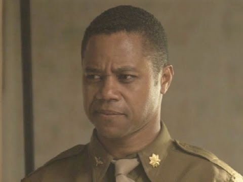 Red Tails Trailer 2 Official 2012 [HD] - Terrence Howard, Cuba Gooding Jr.