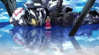 G-Tekketsu OST - Mobile Suit Gundam: Iron-Blooded Orphan