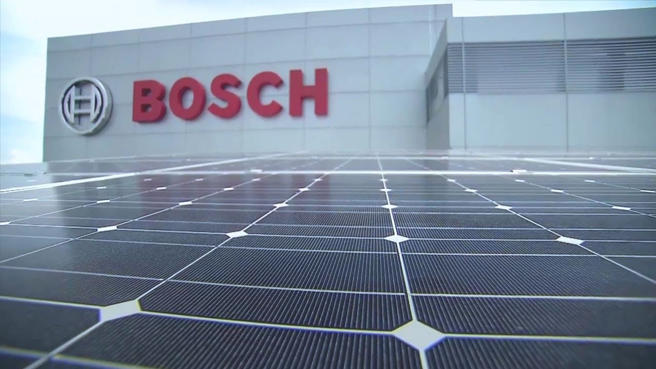 Bosch Invented For Life Bosch Invented For Life