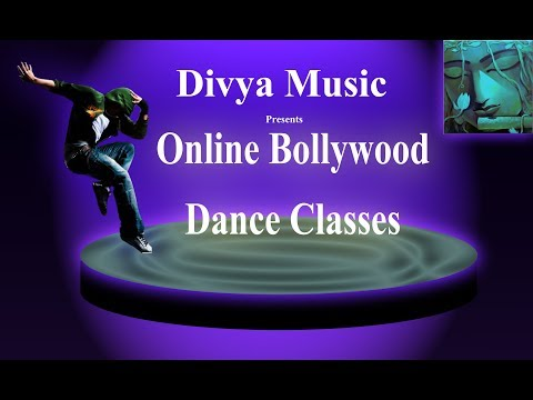 Bollywood Hindi dance songs training online trainers video DVDs Learn Hindi movie dance choreography