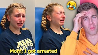 The FUNNIEST Wisdom Teeth Removal AFTERMATH!