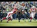 Arizona Cardinals vs Seattle Seahawks November 23 2014 Week 12 Recap