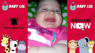 Funny Baby Videos | Cute and adorable Babies and Animals - 2019