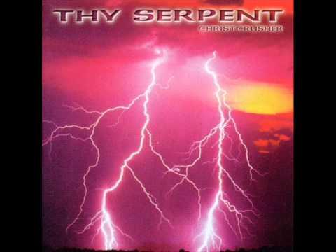 Thy Serpent - Calm Blinking
