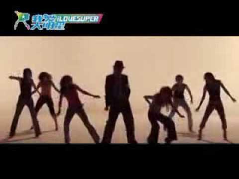 Show Luo Zhi Xiang Dance video
