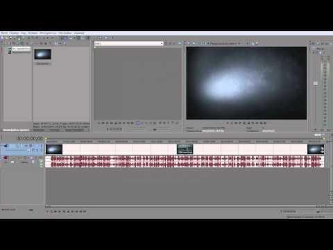 Видео как сохранить видео в Vegas