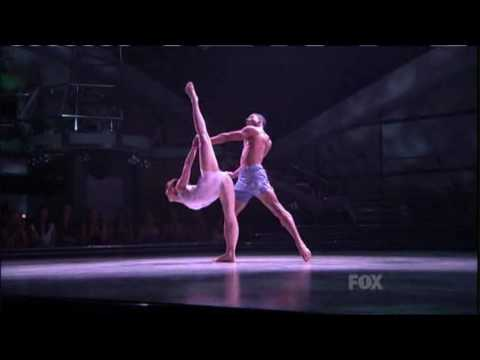 Katee & Will (Pas de deux) - Imagine Music Videos