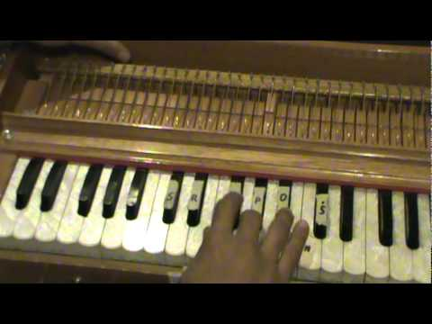 Learn Harmonium 2-aarti video