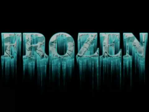 Frost Photoshop Tutorial Photoshop Tutorial Frozen