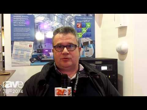 ISE 2014: What to Expect from Paso at ISE