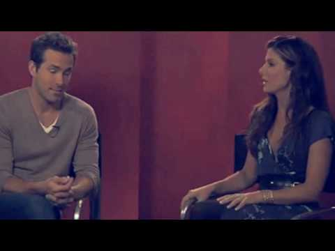 Artist on Artist - Sandra Bullock & Ryan Reynolds