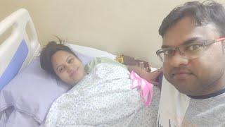 Good News Ke Sath Tension Bhi#Baby Boy #Lucknowigirlruchi