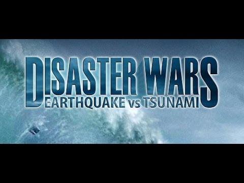 Trailer Tsunami vs Tsunami Trailer