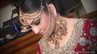 Aisha + Usman's Wedding Highlights