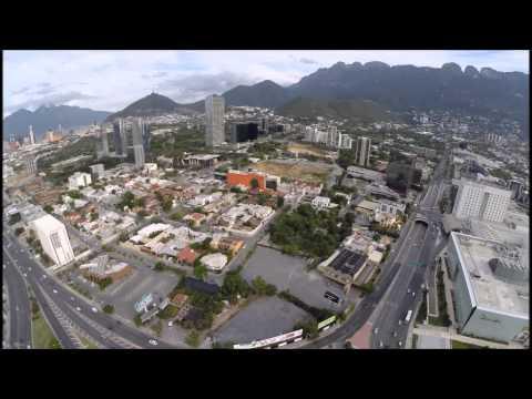 DRONE AEROSPACE - SAN PEDRO GARZA GARCÍA