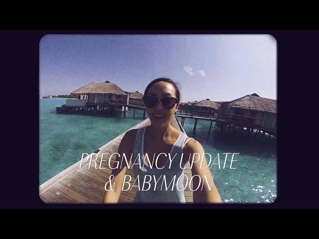 Week 21 Pregnancy Update and Babymoon