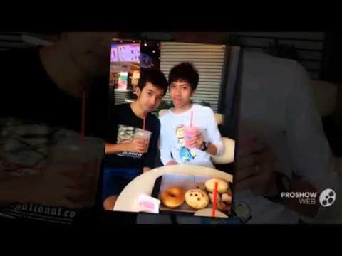 Myanmar Love Gay ေစာေက်ာ္ဦးနဲ့ပိုင္ပိုင္ video