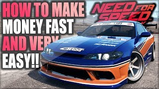 Need For Speed Payback - *HOW* TO MAKE 175 MILLION FAST & EASY METHOD!