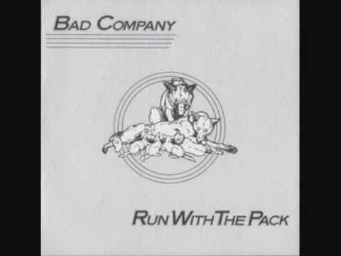 Bad Company - Love Me Somebody