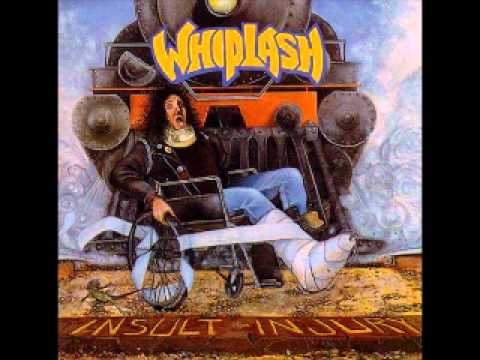 Whiplash - Voice Of Sanity