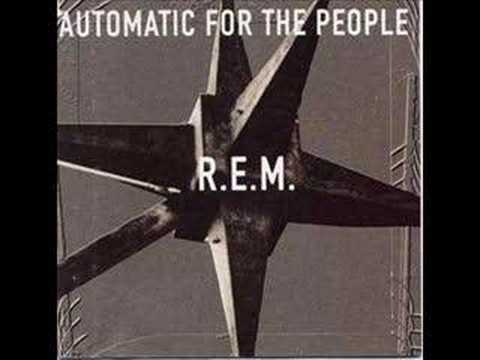 Rem - Montys Got A Raw Deal