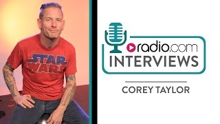 Corey Taylor on Metal Millennials