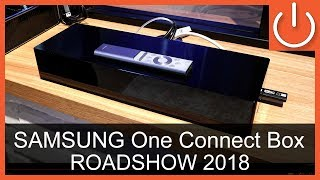 Samsung One Connect Box 2018 – Thomas Electronic Online Shop