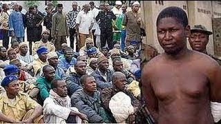 CONFESSION OF A FORMER BOKO HARAM MEMBER