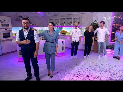 Руслан Сеничкин принял челлендж «Танцев со звездами»