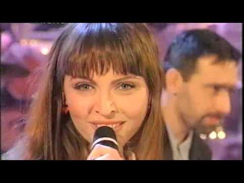 Jalisse - Fiumi di parole - Sanremo 1997.m4v Music Videos