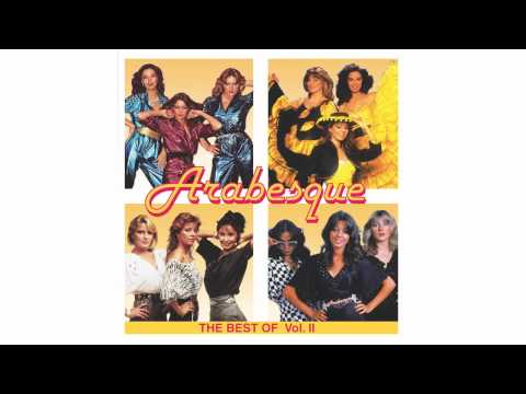 Arabesque - Ladies First