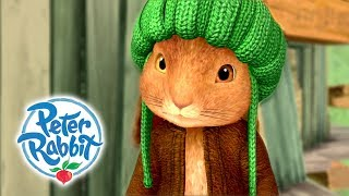 Peter Rabbit - Benjamin Bunny | Rabbits are Brave | Cartoons for Kids 🐰