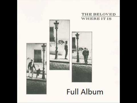 Beloved - Righteous Me