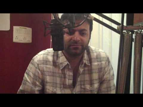 Pirate Radio with Tarun Mansukhani - stress free songs... Video