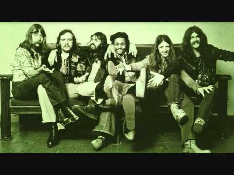 Doobie Brothers - Texas Lullaby