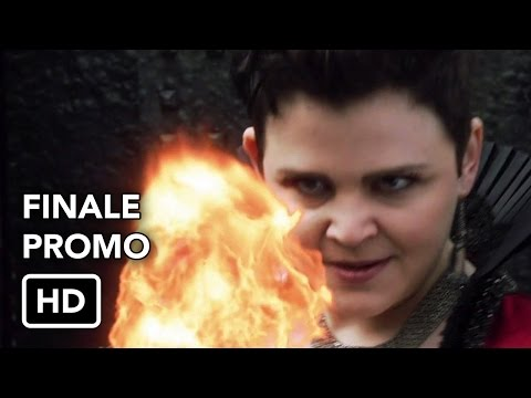 Once upon a time : 4x21 & 4x22 - Promo