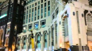 Masjid- al-Ḥarām-- makkha