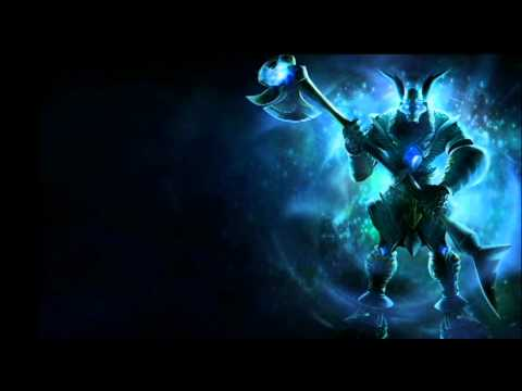 They Will Die (Nasus Dubstep)