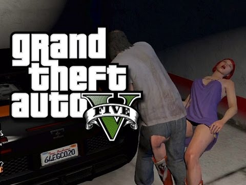 Gta 5 Funny Gameplay Moments! #3 - Skyfall Glitches And Bugatti Sex! (grand Theft Auto V Gameplay) video
