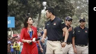 dhaka attack 2016   thriller film    Behind the Scenes   Trailer & Photoshoot   Arifin Shuvo   mahi