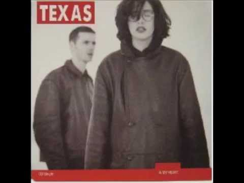 Texas - You Gave Me Love