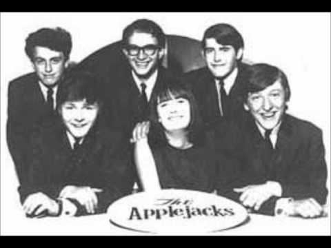 The Applejacks - Youre The One For Me
