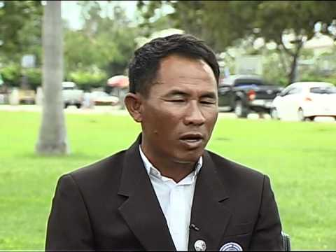 ASTV Sports Today 2011-08-10 Golf Thailand Open