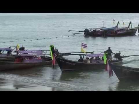 KRABI 3/3, Ao Nang Beach