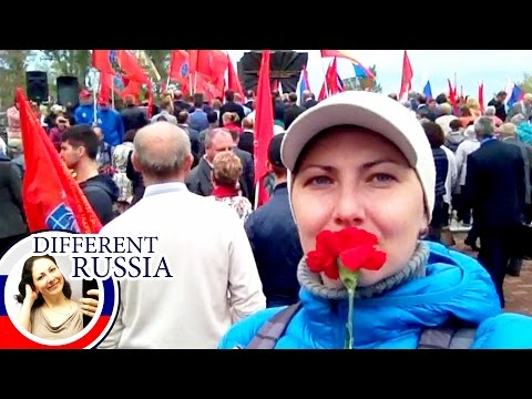 Soviet Communist Tradition that is Very Popular in Russia Today