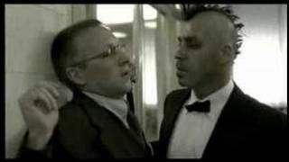 Клип Rammstein - Ich will