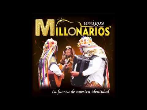 AMIGOS MILLONARIOS-CORAZON HERIDO