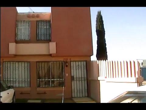 Nota Ramses Sotomayor casa en la 6a heroes tecamac donde fue plagiada una familia