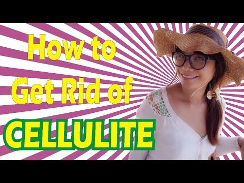 How to Get Rid of Cellulite – Africa Ancient Secrets